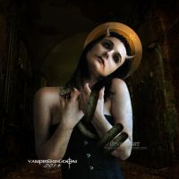 With Us by vampirekingdom
