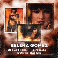 Photopack 219: Selena Gomez by SwearPhotopacksHQ