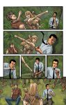 Sheena 5 pg8 colors by TheBob74