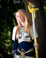 Lux Cosplay by IvrinielsArtNCosplay