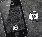 fcuklove WL Themes by LUK3N