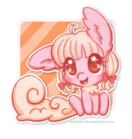 [CLOSED] Bunnypon Adoptable by Sarilain