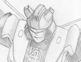 TF - Jazz Sketch by Resonance21