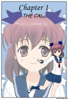 Chapter 1- The call by ele93