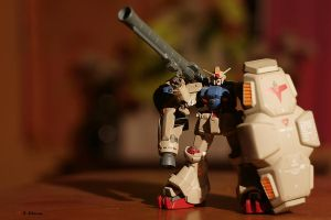 collections: RX-78GP02A Gundam Physalis by mo0ntrigger