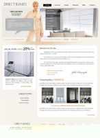 website layout 67 by webgraphix