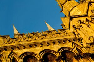 Lincoln Cathedral 3 by Preachman