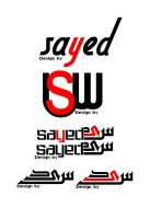 LOGO SAYED by el-general