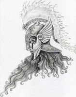 Ulmo by verreaux