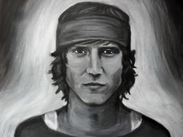 Dougie Poynter by reachforthe-sky