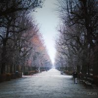 Endless park by sican