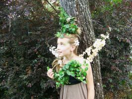 Woodland Fairy 9 by SophStock