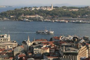 ISTANBUL in istanbul by emirdiner