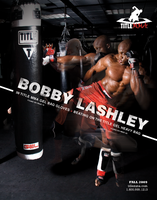 Bobby Lashley Cover 3 by qtopia