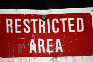 Restricted by breaking-reality