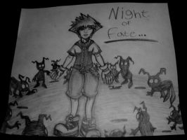 Night of Fate - Kingdom Hearts by TheCoolCosplayer22