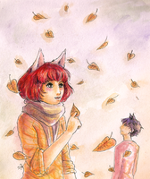 CE--Fall by violent-cat