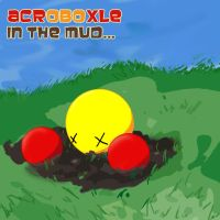 ACROBOXLE in the MUD by CentralCityTower