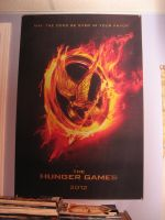 The Hunger Games Collection Part 15 by LeaveItToVi