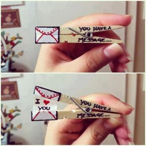 You have a Message