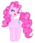 Pinkie Pie by KIss-for-ingeraSH