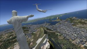 Wings over Rio - FSX by HYPPthe