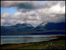 Paps of Jura by amyhooton
