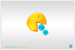 Pacman icon by evolutiongraphic