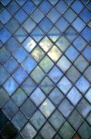Stock texture -Leaded glass by rockgem