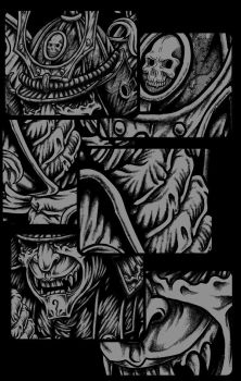 slaughter detail by GTHC85