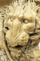 lion. Rome ... by DemonSD
