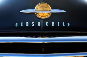 Planet Oldsmobile by CoreyChiev