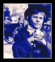 The Artful Dodger by Baby-Shambles