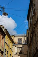 Stairs to Heaven - Lviv version by LifeFun