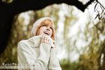 Smile from the heart by kuniophoto