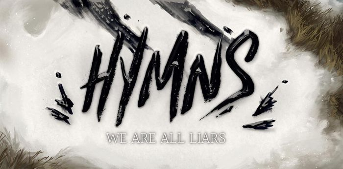 We Are All Liars by Chrysanthi