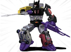 Menasor by ButtZilla