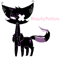 BeautyPotion by Kirara-Souchou