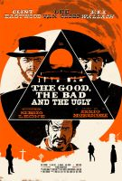 The Good, the Bad and the Ugly by DiegoTripodi