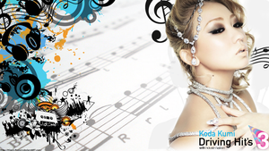 Wall: Driving hits 3 by Hizaki-Project