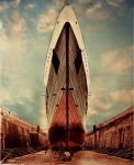 Bow Down Before the Queen by RMS-OLYMPIC