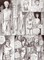 Stand Alone: Interface, page 2 by LoveHateHero21
