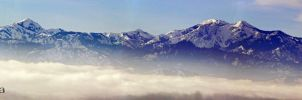 A Walk in the Clouds by TRunna