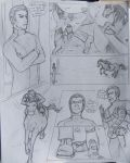 Destiny and Drake contest p.2 by StrictlyDickly