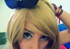 Face Alice xD by yOrYa