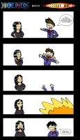 One Piece meets Doctor Who by supernanny191