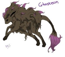 Ghosteon by bbslugger