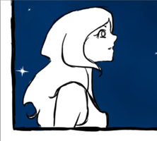 Wisp Comic Preview by rayne-storme