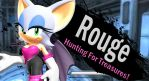 Rouge SSB4 Request by Elemental-Aura
