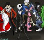 ROTG meets TNBC by HezuNeutral